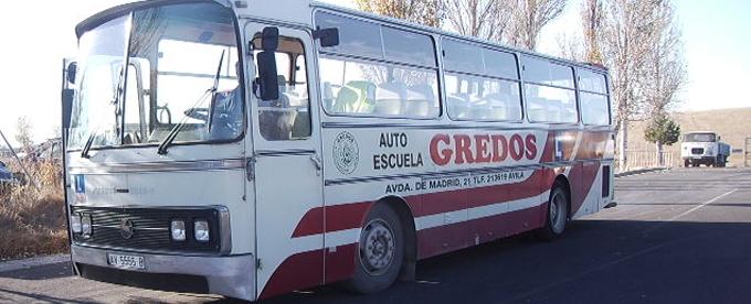 Autoescuela Gredos